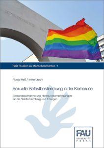 """Coverbild: """"Sexuelle Selbstbestimmung in der Kommune"""""""