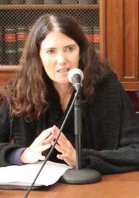 Laura Clérico