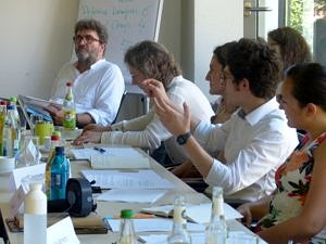 Bild Summer School