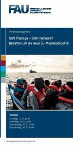 Cover Flyer Safe Passage Safe Harbours