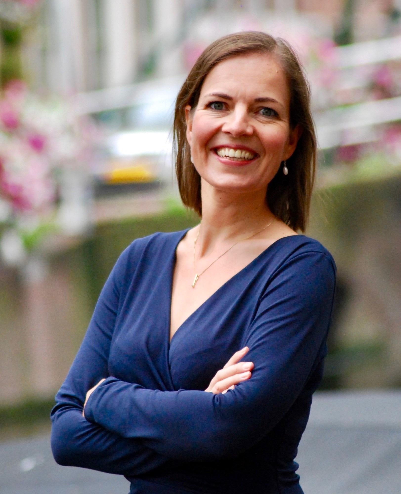 Ingrid Leijten
